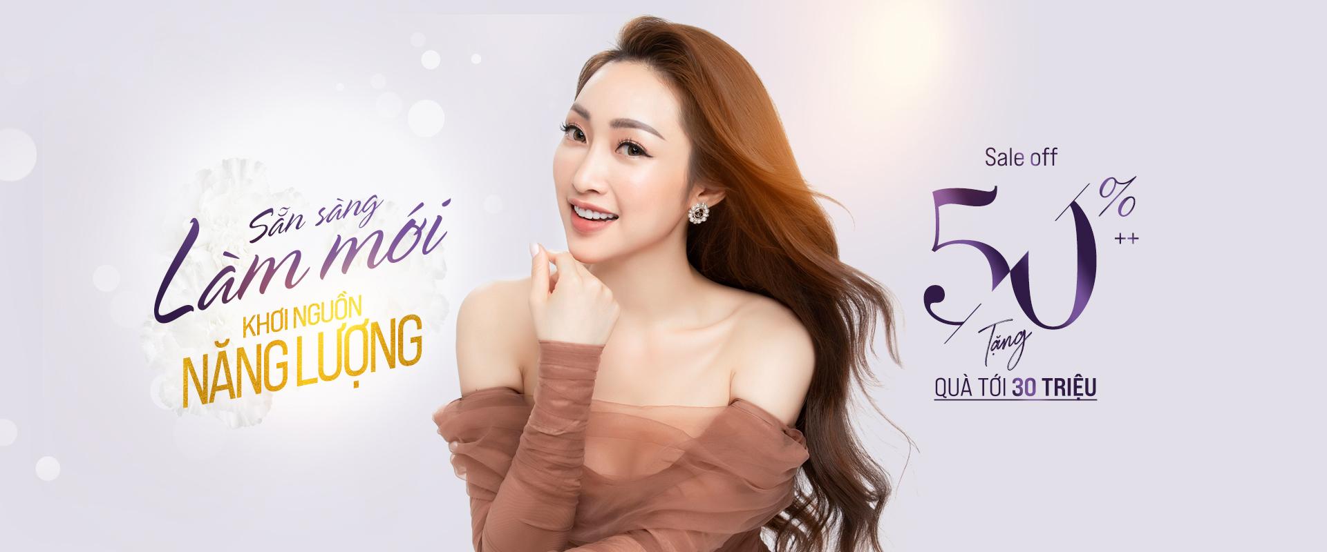 Hana Beauty Spa